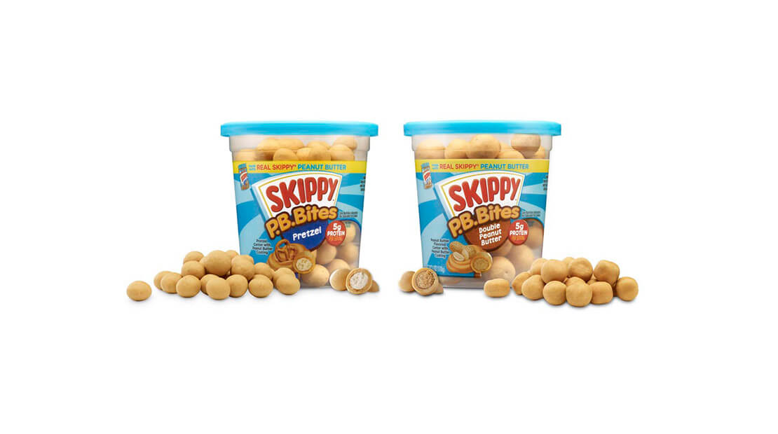 2016 SKIPPY PB Bites