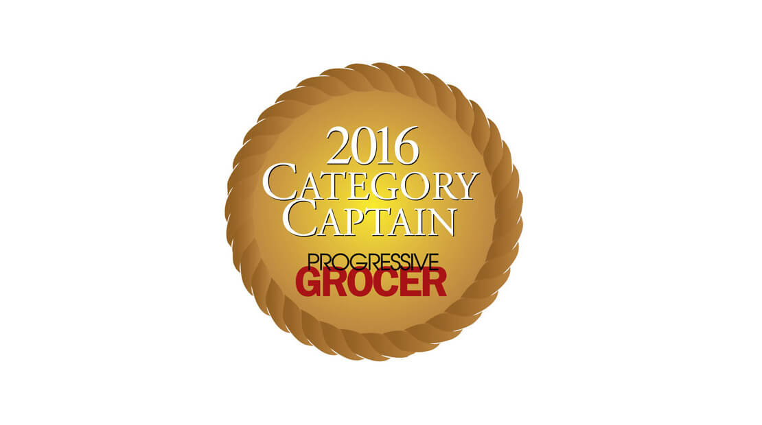 2016 Category Captain Award