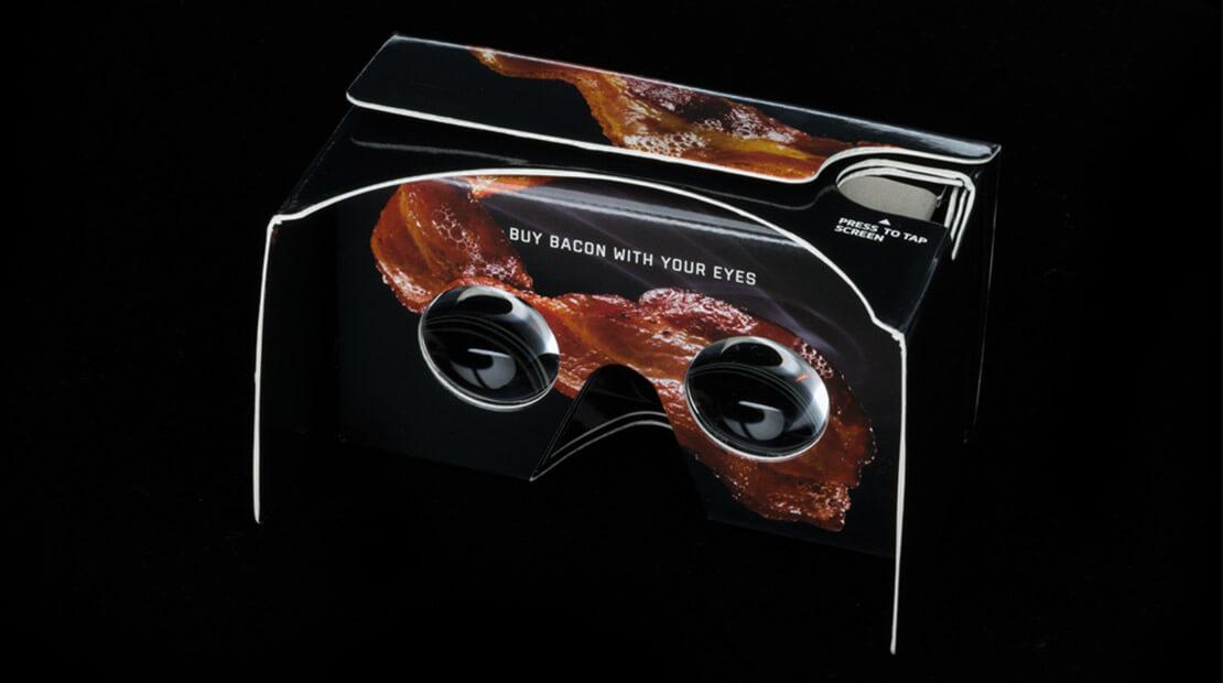 Black Label Bacon VR