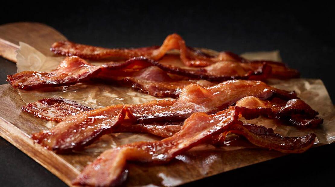 Black Label Bacon