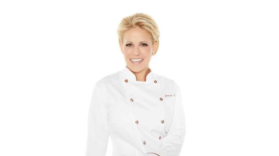 Chef Jaime Gwen