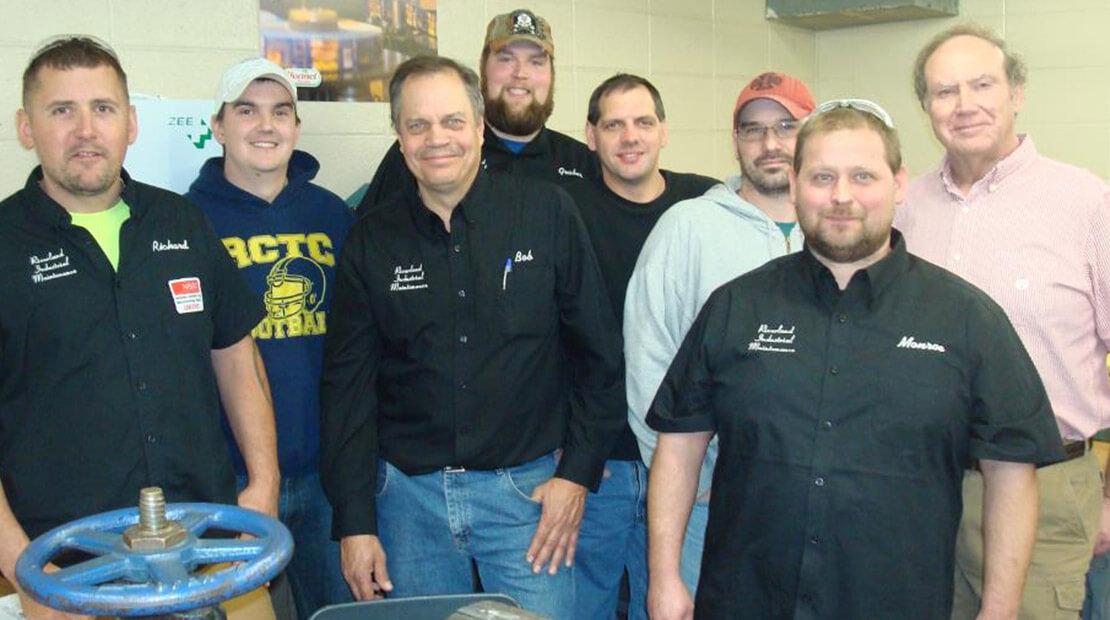 Hormel Foods Maintenance Trainee Program