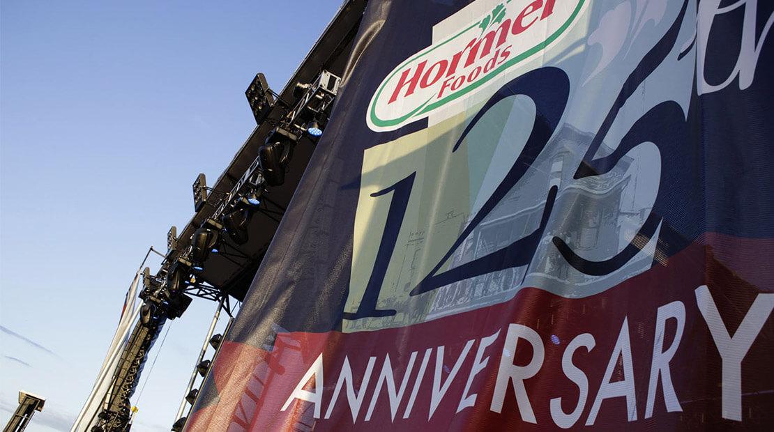 125 Banner