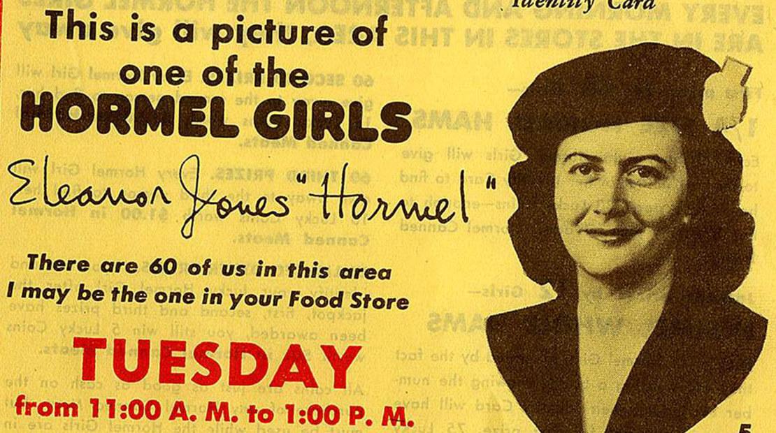 Hormel Girls