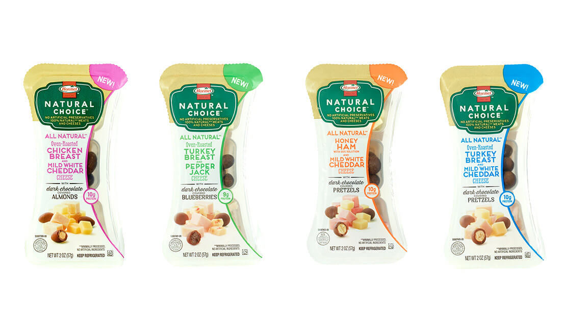 Natural Choice Snacks