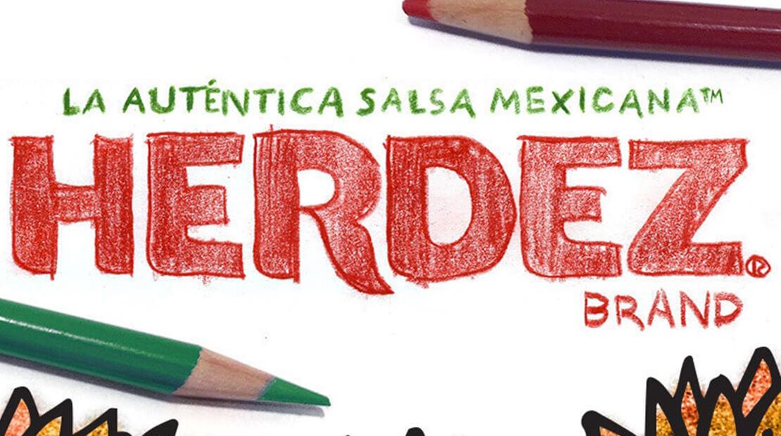 Herdez Coloring