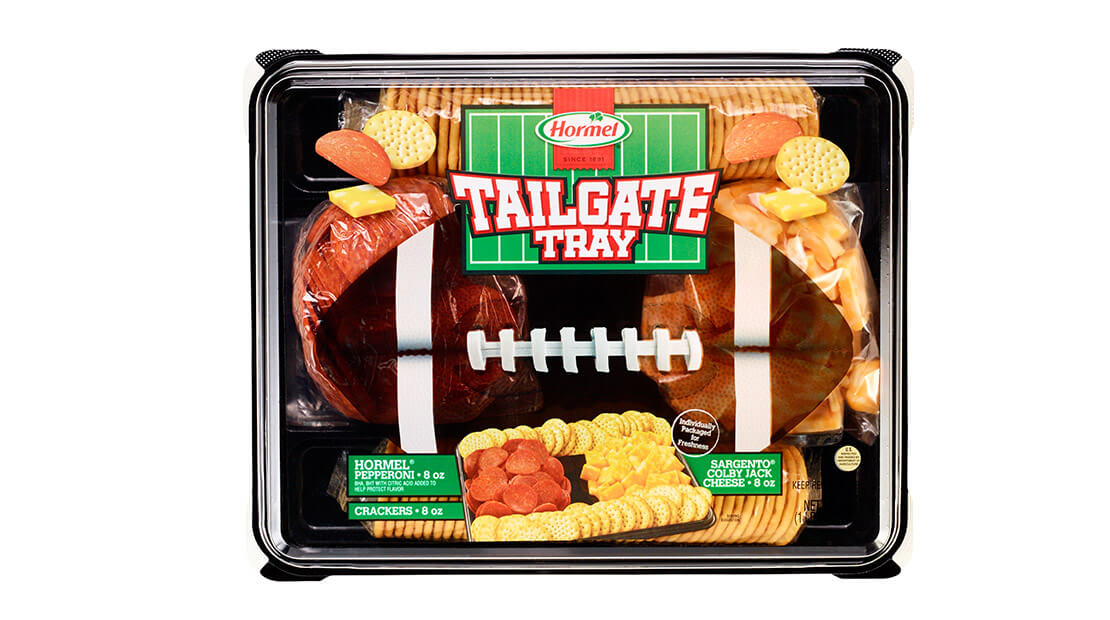 Tailgate Tray