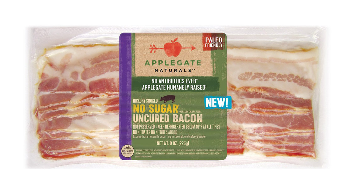 Applegate® Sugar-Free Bacon