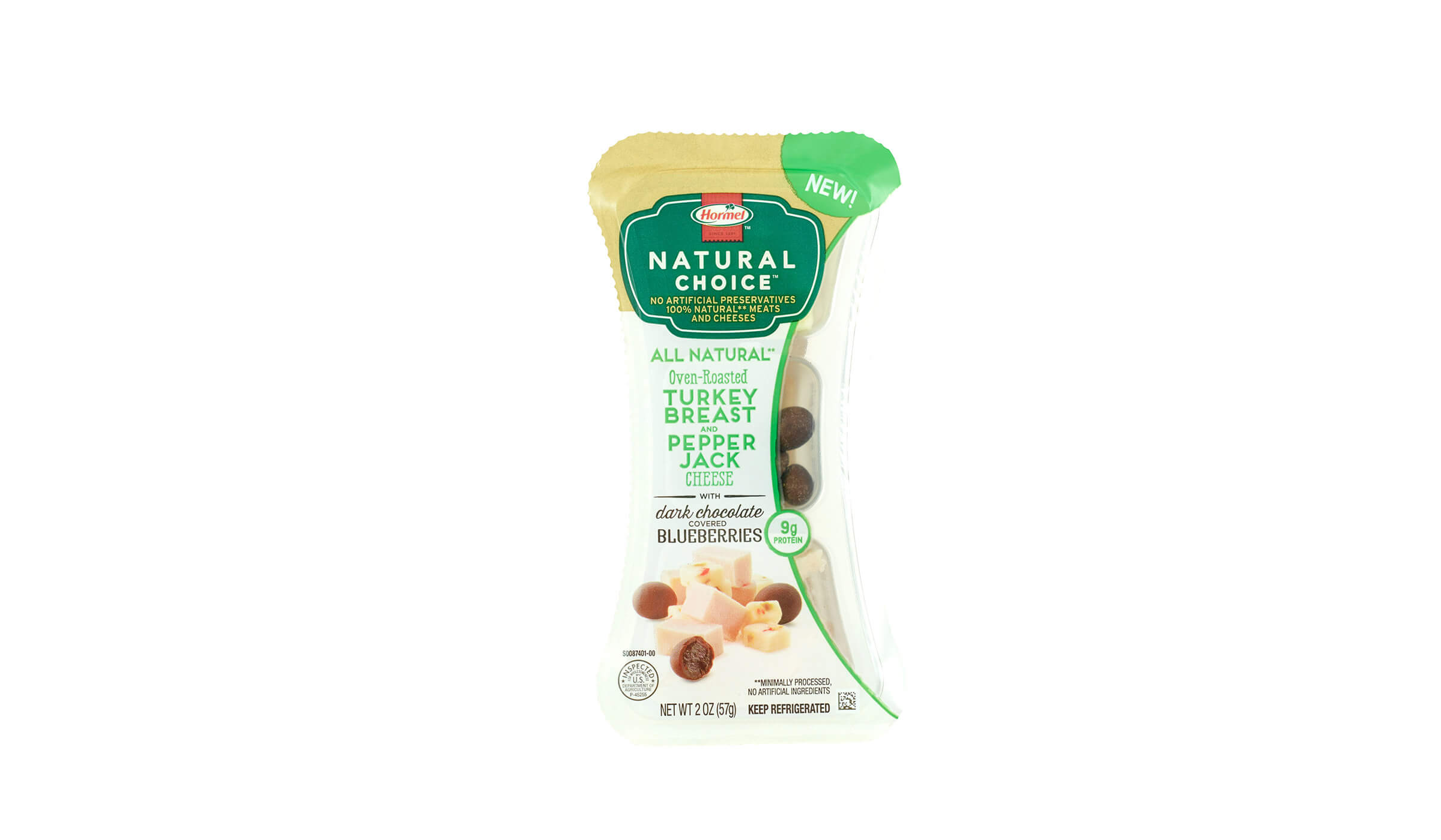 Hormel® Natural Choice® snacks