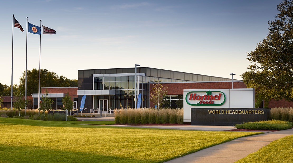Hormel Foods Announces Record First Quarter Results