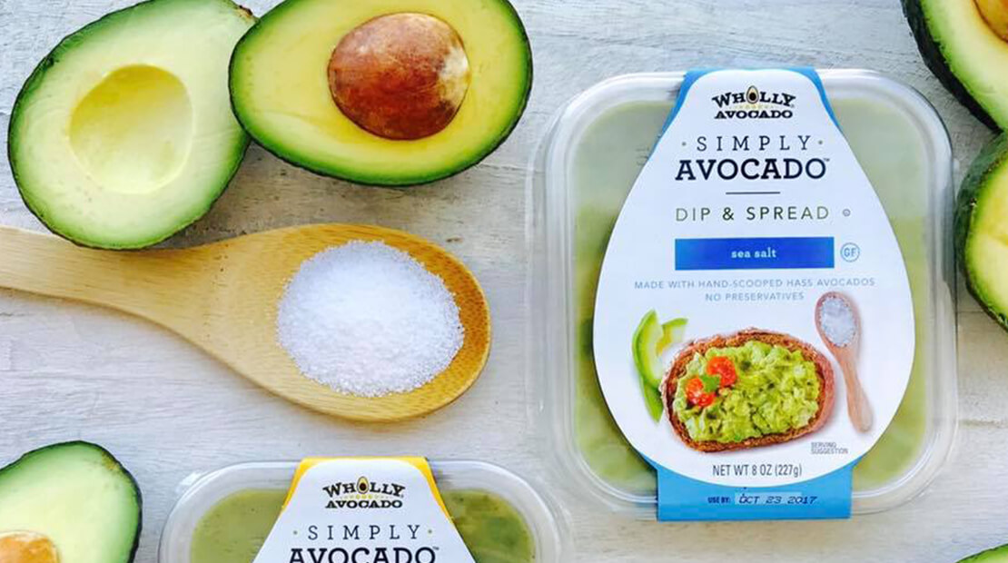 Simply Avocado