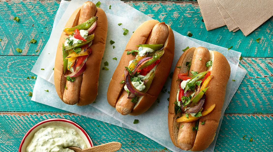 Jennie-O Hot Dogs