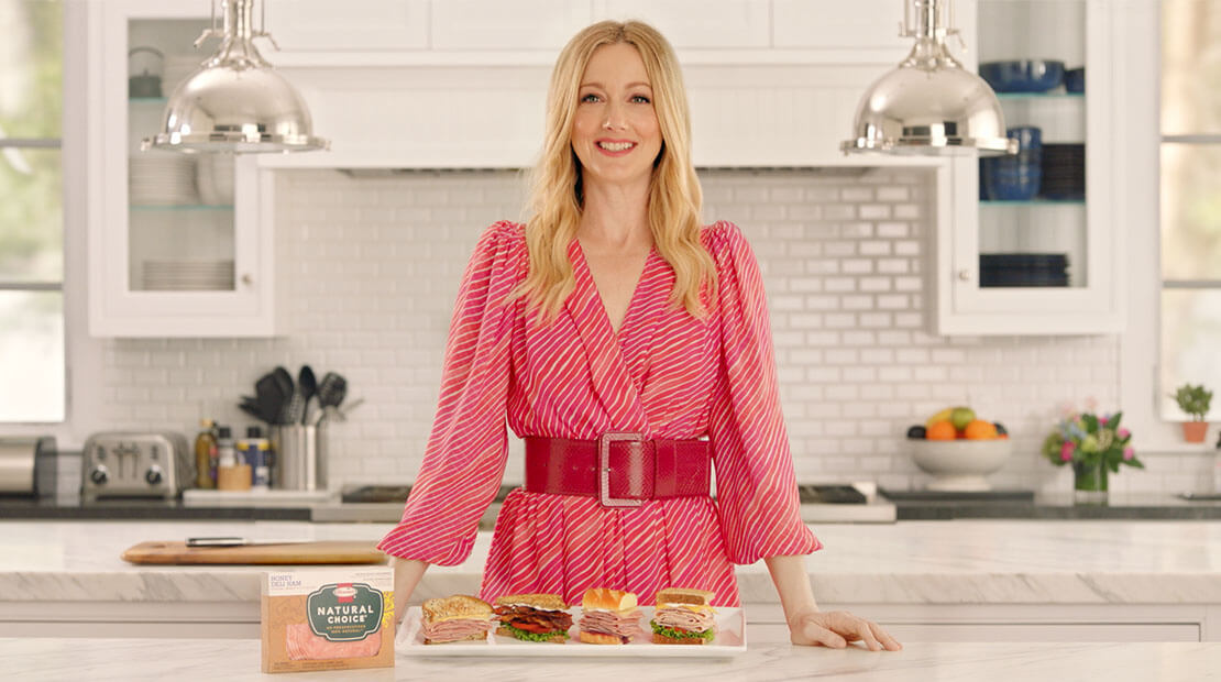 The Makers of Hormel® Natural Choice® Deli Meats Announce