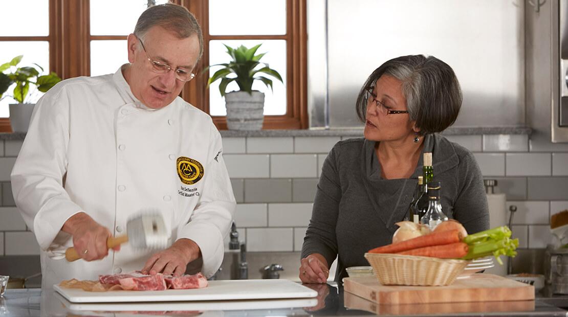HVMET Cooking & culture