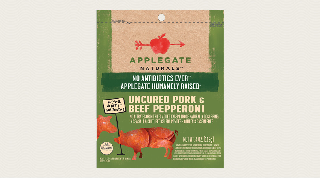 Applegate Pepperoni