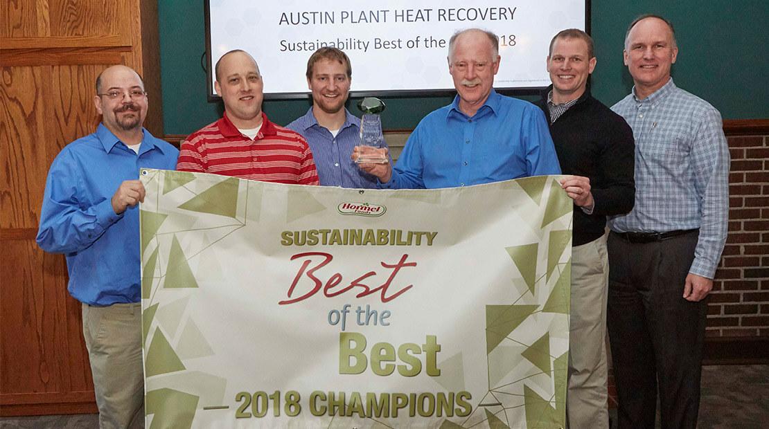 Austin Plant