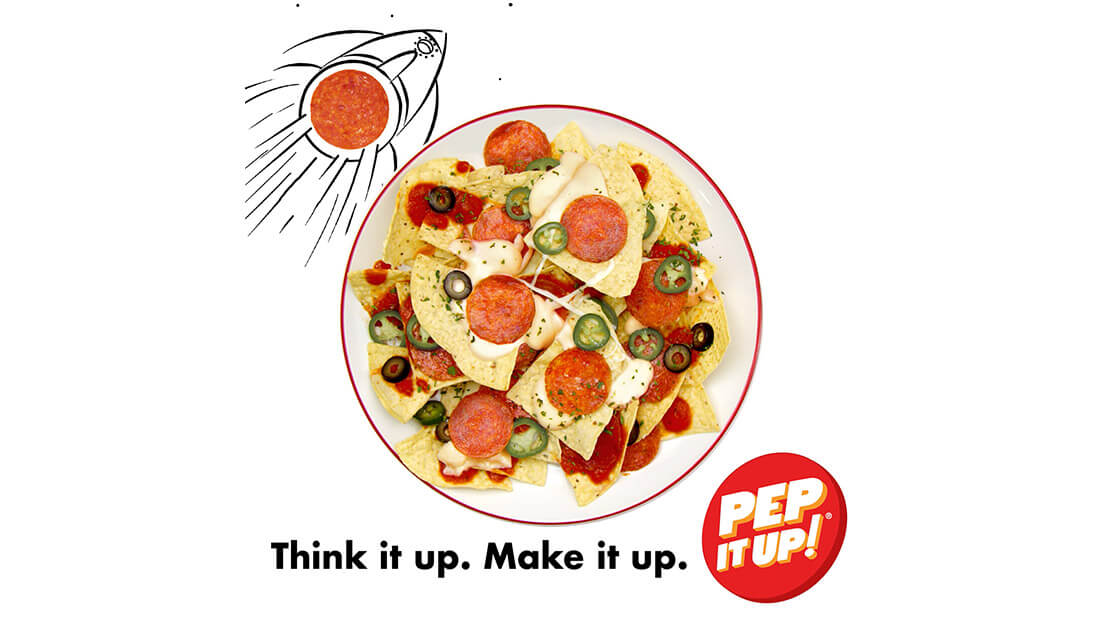 Pepperoni Campaign