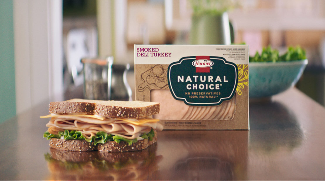 Natural Choice Campaign