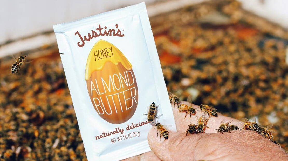 Justin's Bees