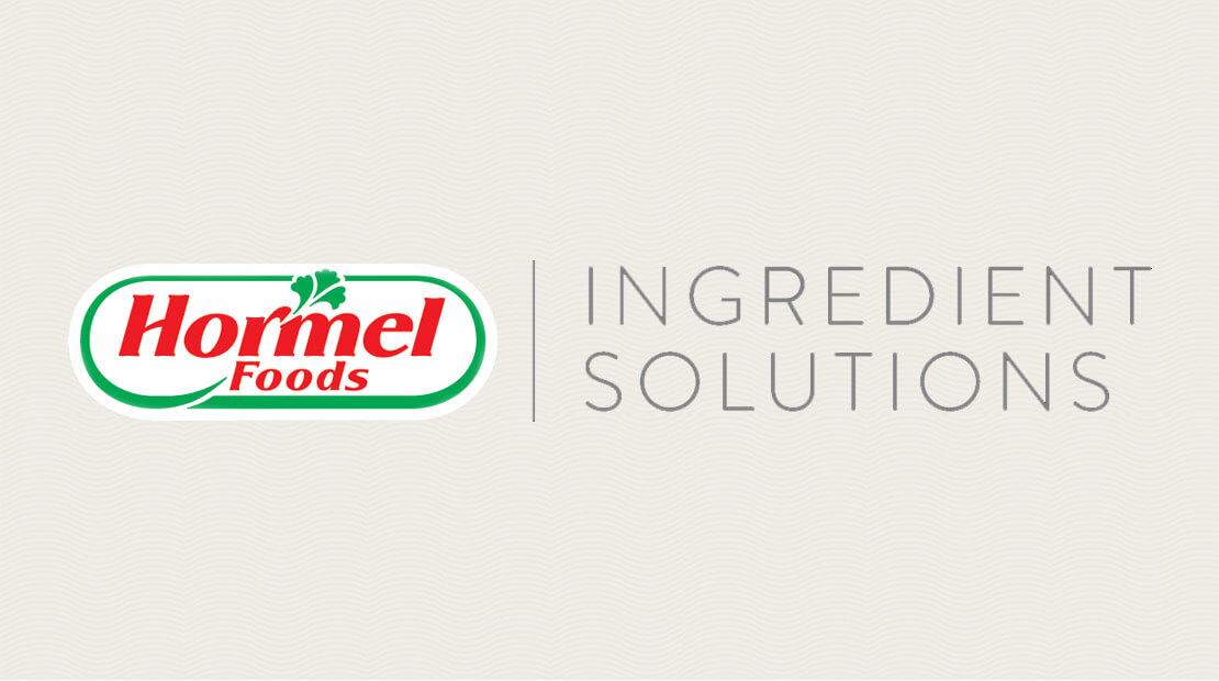 Ingredient Solutions