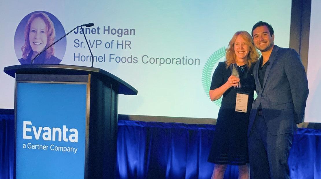 Janet Hogan Award