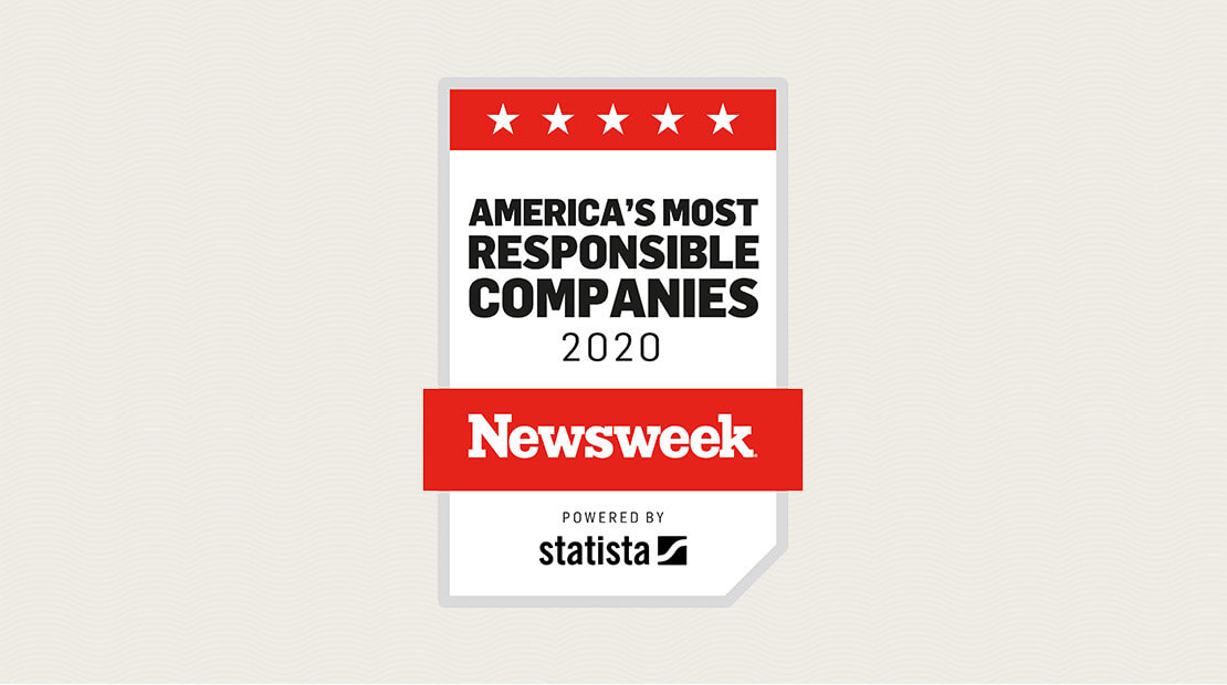 Most Responsible Companies