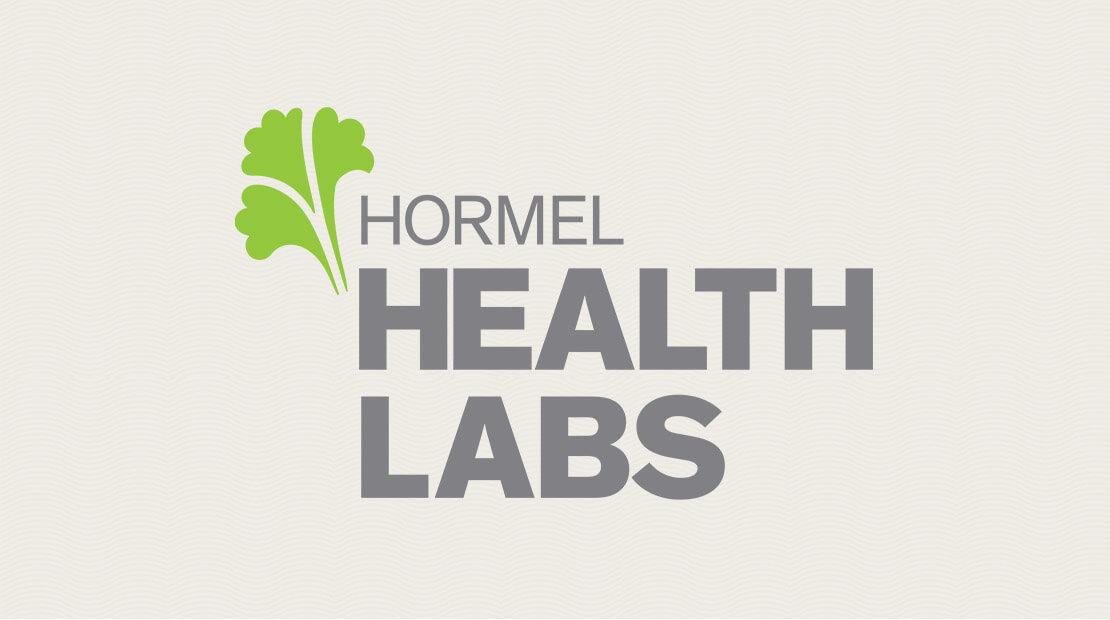 Hormel Health Labs