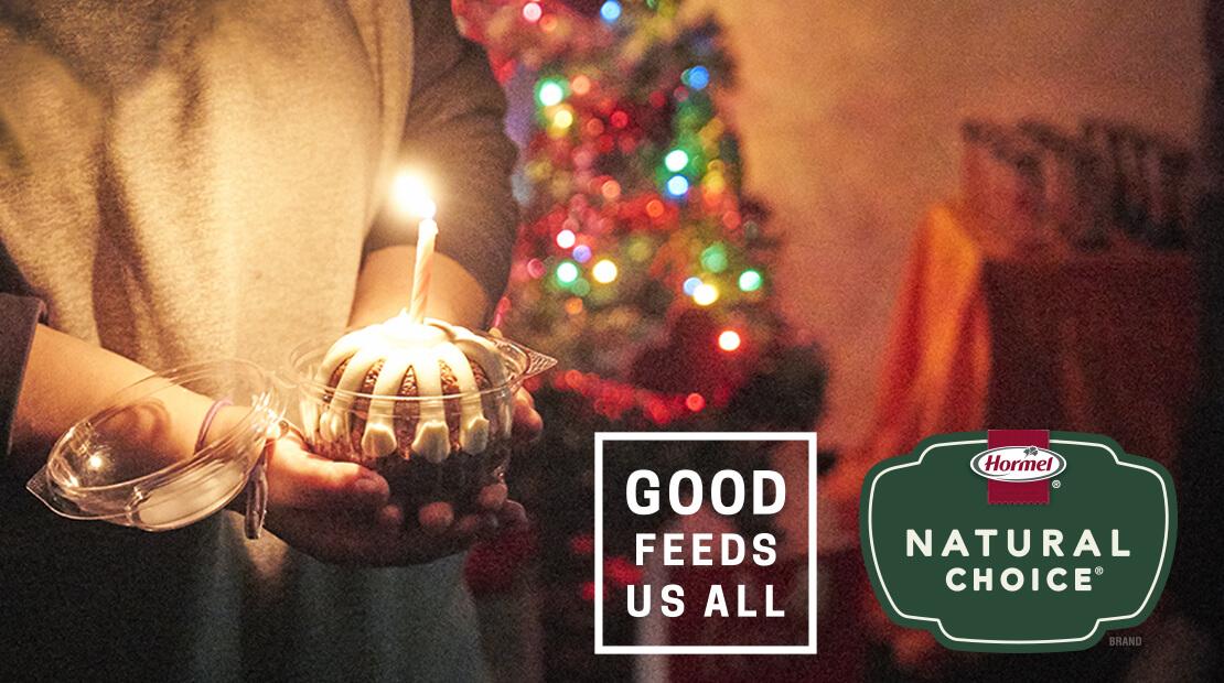 Good Feeds Us All