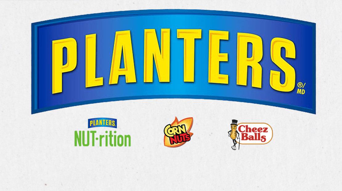 Planters Logos