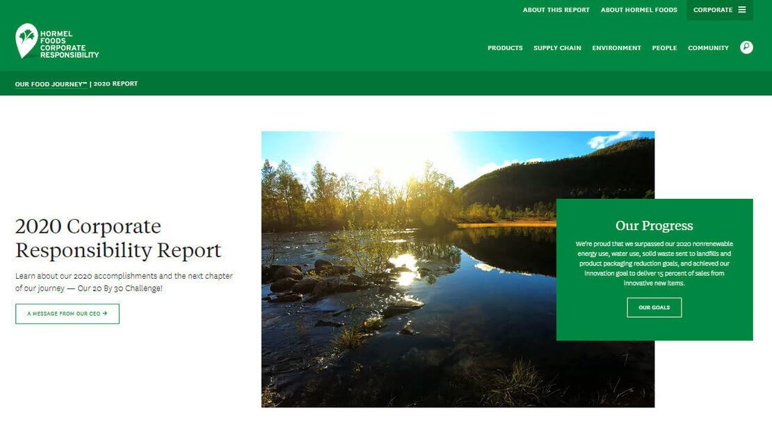 CR Report