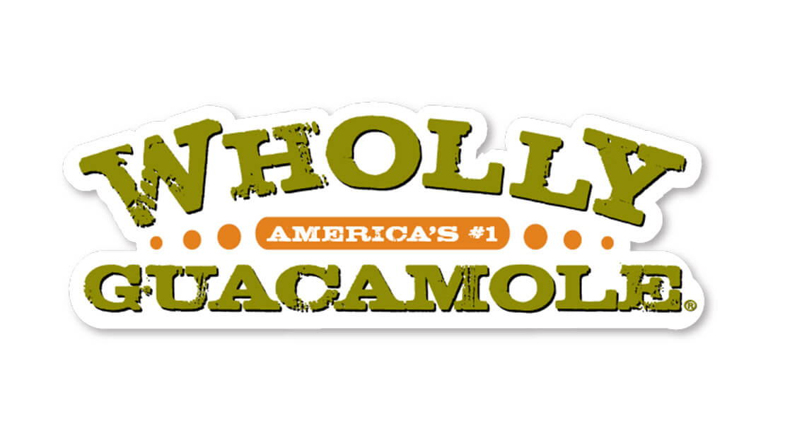 Wholly Guacamole Logo
