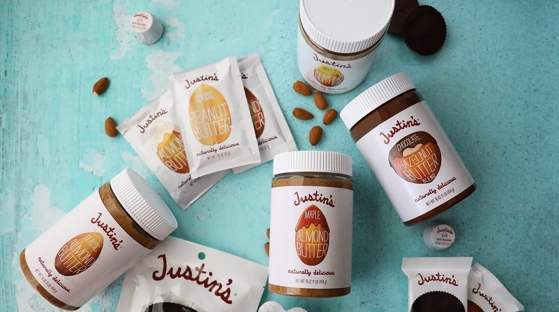 Hormel Foods Justin's brand