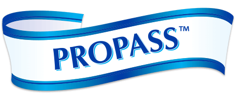PROPASS® product Logo