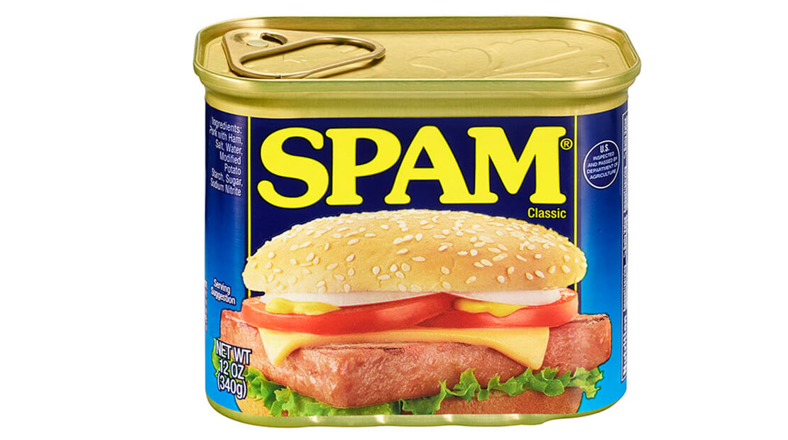 Limited 12 oz  SPAM® Classic Product Recall – What You Need