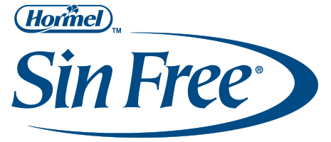 Sin Free® products Logo