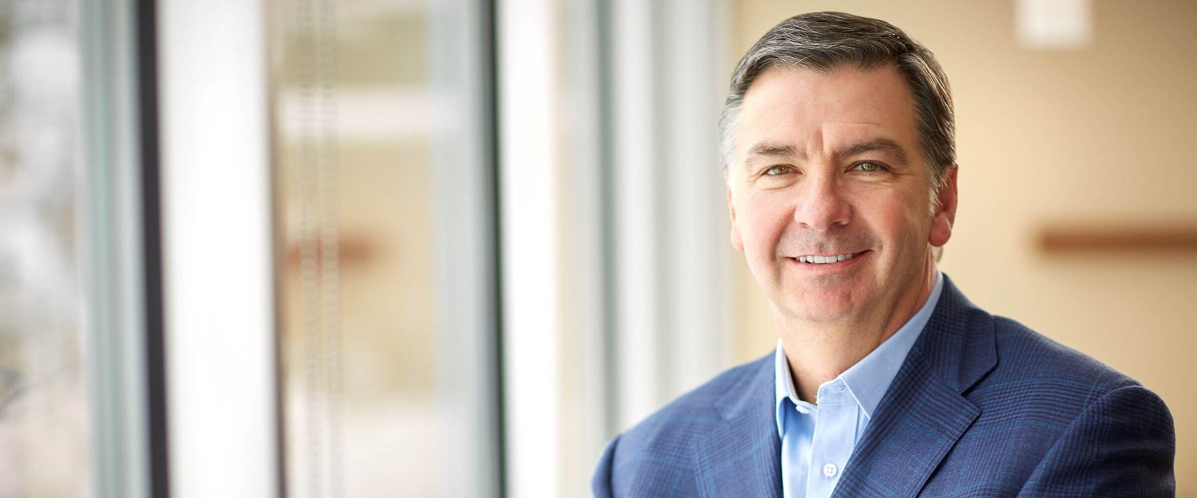 Leadership Jim Snee