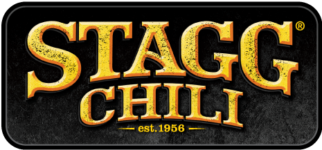 Stagg® chili Logo
