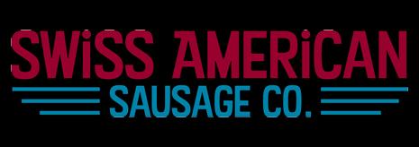 Swiss American Sausage Company Logo