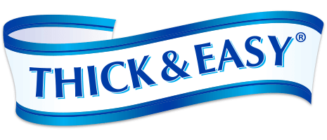 THICK & EASY® products Logo