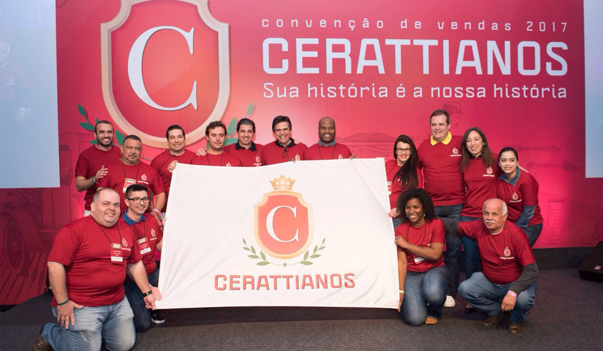Ceratti® team employees