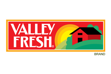 Valley Fresh® products Logo