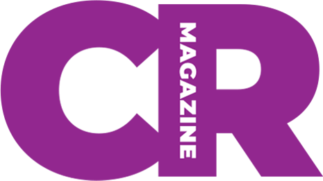 CR Magazine logo