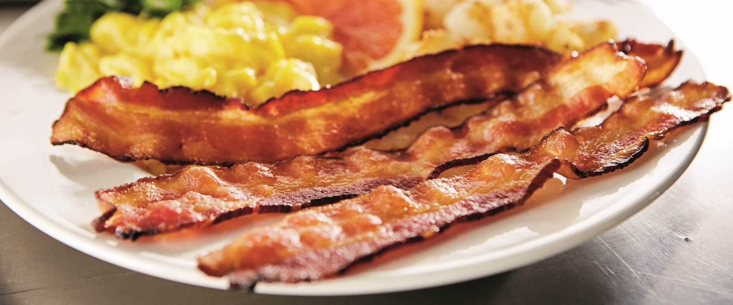 Bacon 1 Bacon
