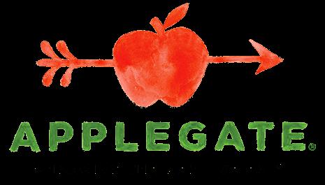 Applegate® brand Logo