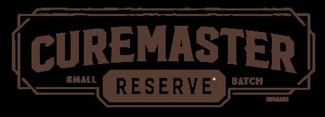 Curemaster Reserve®ham Logo