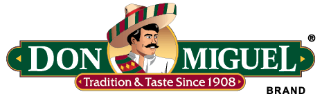 Don Miguel® Mexican Foods Logo