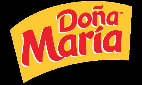 Doña María® brand logo