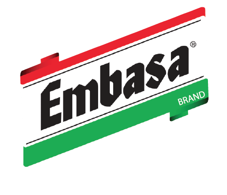 Embasa® peppers Logo
