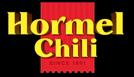 Hormel® chili Logo