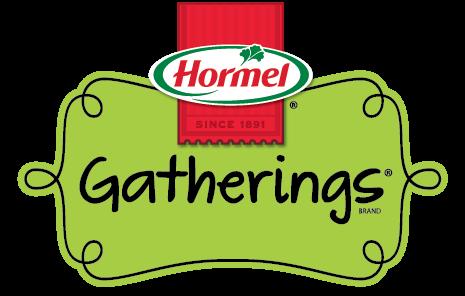 hormel gatherings party trays brands hormel foods
